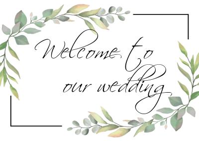 Bestel je bruiloftsbord gemakkelijk online!