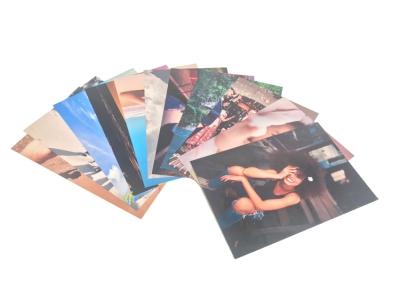 Upload je foto's online en heb ze met spoed binnen 24 uur in huis
