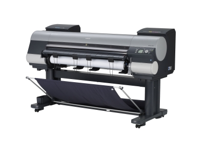Canon™iPF8400S poster printer