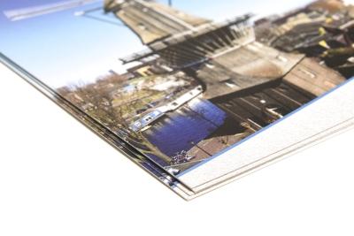 Ansichtkaarten laten printen in Amsterdam