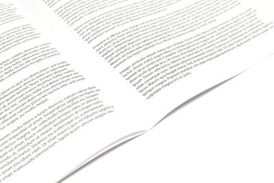 Online tijdschriften laten drukken