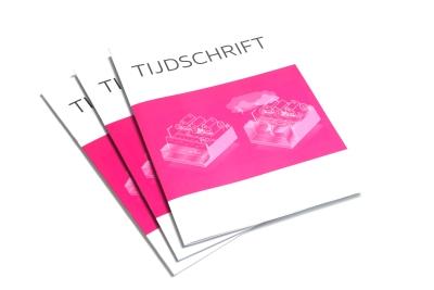 Tijdschriften printen in Amsterdam