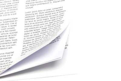 Losbladig printwerk: kies zelf je papiersoort