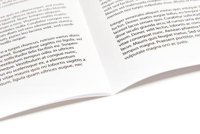 Brochures online drukken in Amsterdam