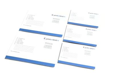 Eenvoudig en professioneel klanten bereiken