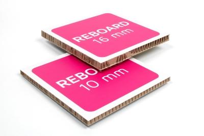 10 en 16 mm Reboard