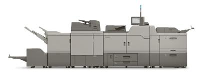 Ricoh Pro-C7110sx printer