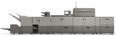 Ricoh Pro-C9110 printer