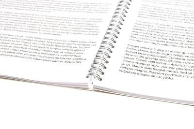 Programmaboekjes en magazines op A6 formaat drukken