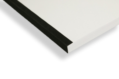 High quality binding method thermal binding