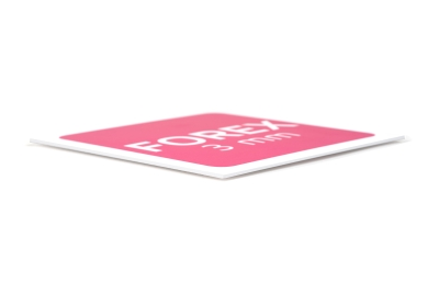 Goedkoop en snel Forex platen bedrukken