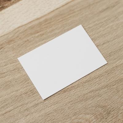 Blanco stickervellen in A6, A5, A4 en A3 formaat