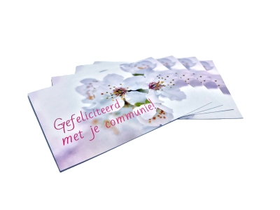 Order cheap communion cards online