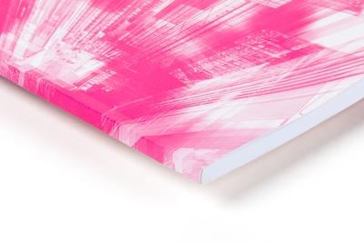 Print high quality cookbooks at our online printshop