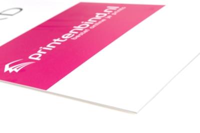 Goedkoop een reclamebord laten printen
