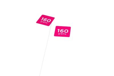 Print je foto's en afbeeldingen op tenminste 160 grams papier