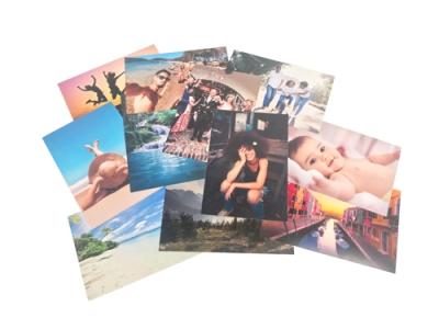 Print je 21x30 foto's bij online printshop en bespaar kosten