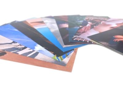 Kwaliteit foto's printen 21x30 cm