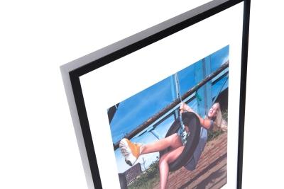 Goedkoop je fotoposter inclusief fotolijst bestellen
