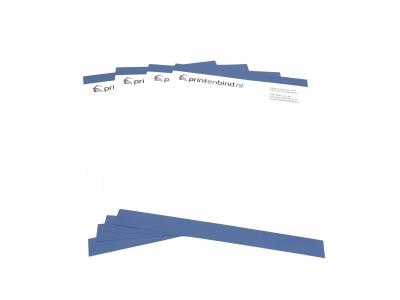 Drukken van briefpapier goedkoop
