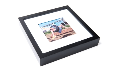 Order different sizes of photo frames