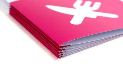 Lever je menukaarten online aan als PDF