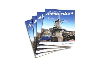 Goedkoop kleine en grote oplages postkaarten drukken