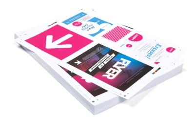 Zelf je drukwerk bijsnijden? Bestel snel planovellen