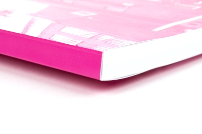 Easily print your customized diary yourself online