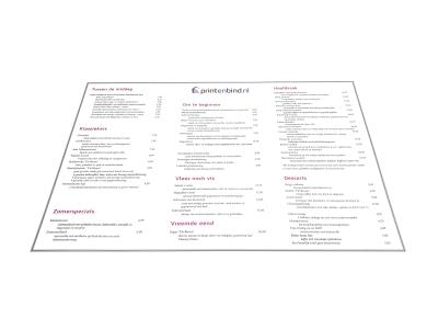 Print your placemats super cheap online