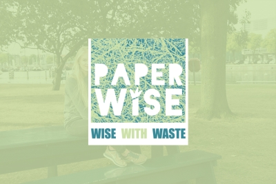The most ecological choice for printing is Paperwise paper