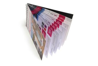 Voel en bekijk alle papiersoorten van Printenbind.nl