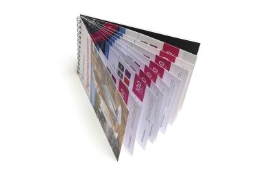 Check een uitgebreid overzicht van al onze papiersoorten online