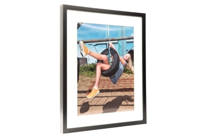 Have your photos printed and order a photo frame immediately