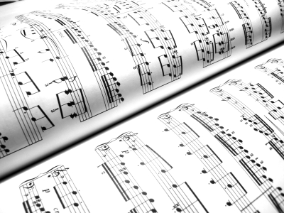 Print your music book? Order online!