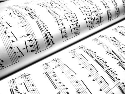 Muziekboek laten drukken? Eenvoudig online!
