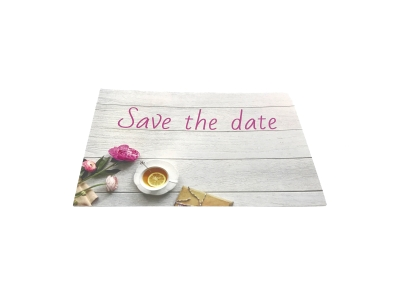 Print your save the date cards cheaply