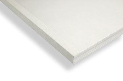 Witte thermische bindrug