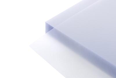 Transparante kaft als bescherming voor jouw drukwerk