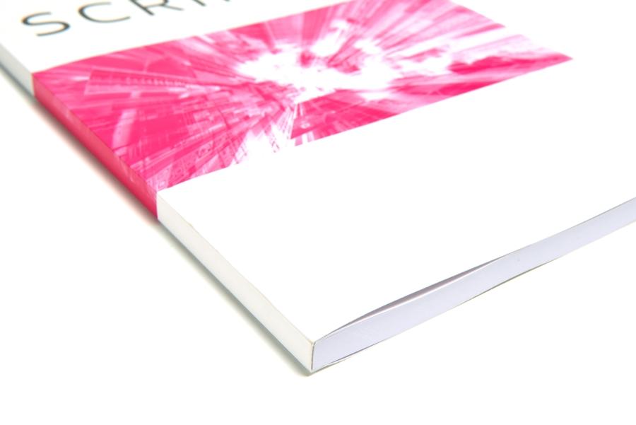 thesis printen en inbinden