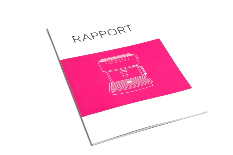 Print and bind your report: quick and easy - Printenbind nl