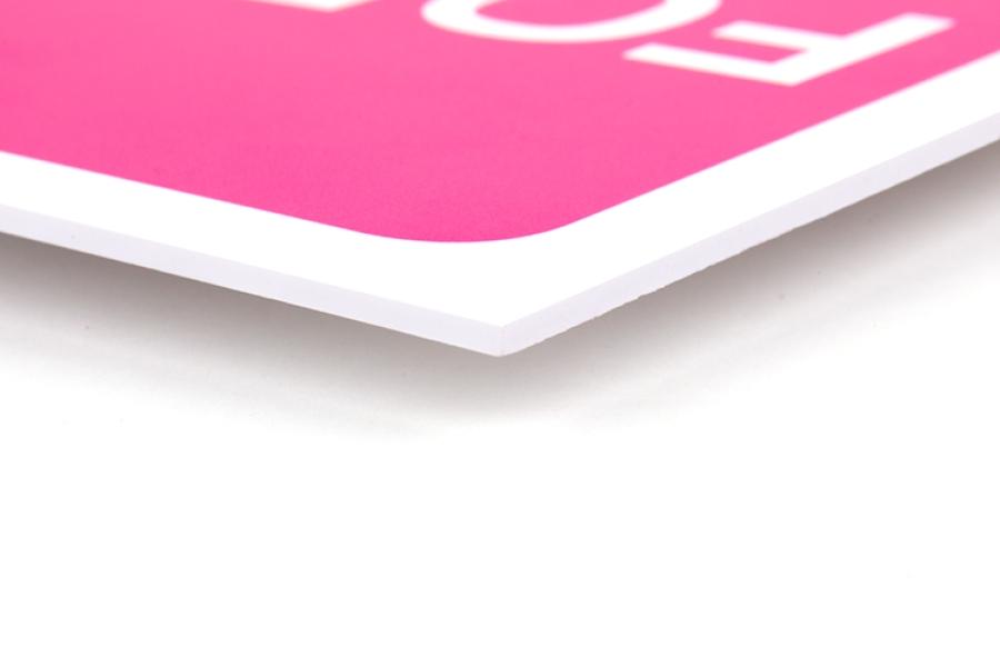 Forex borden bedrukken