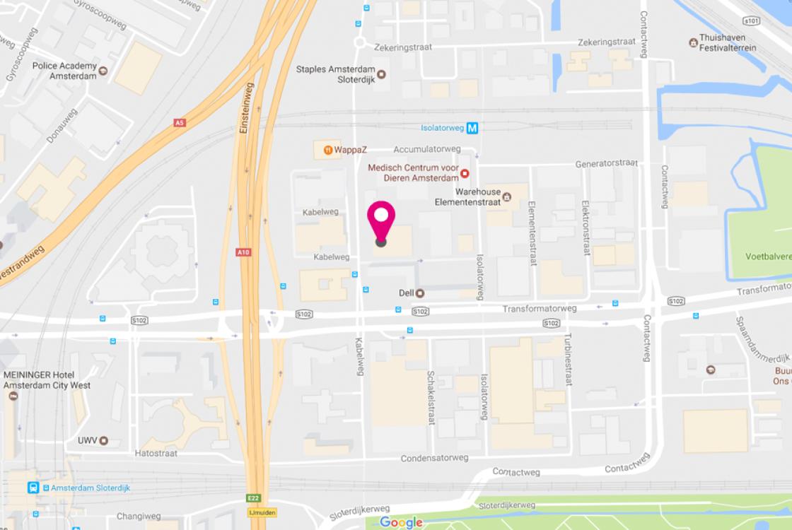 Open Google Maps (in een nieuw venster)